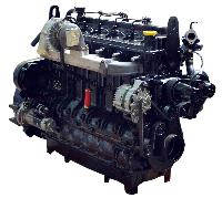 6 Cylinder Diesel Engines