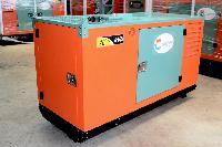Silent Diesel Generator 10kva To 250kva