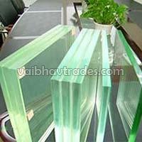 Laminated Glass Panels