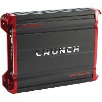 4 Powerzone 4-channel Amplifier