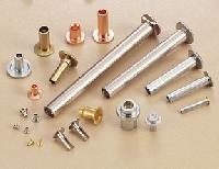 Hollow Rivet For Leather Goods