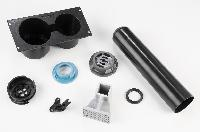 Plastic Injection Molding Machine Parts