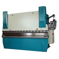 Hfef Make Hydraulic Press Brake Machine