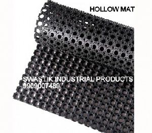 Hollow Rubber Mat