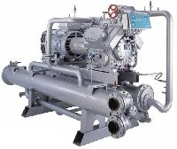 Chilling Compressor