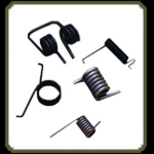 Torsion Springs And Wire Forms