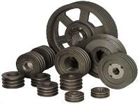 Paper Mill Machinery Parts