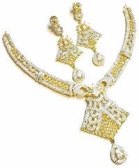Gold Diamond Jewelry