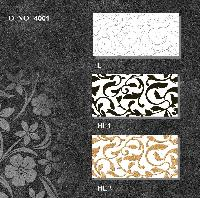 300x600mm Wall Tiles