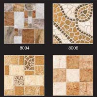 395x395mm Ceramic Floor Tiles