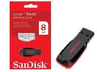 Cruzer Blade 8gb Pen Drive