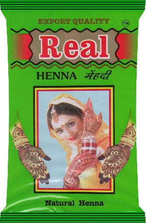 Henna Mehndi Powder