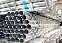 electric resistance welded galvanized pipes