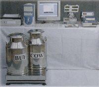 Automatic Milk Collection Unit