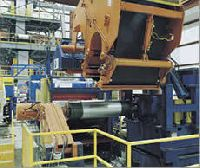 coil processing equipment