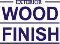 Wood Finishing Chemical