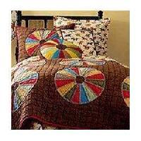 Designer Patch Quilts