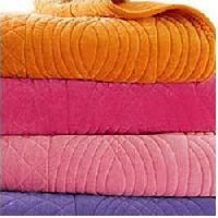 Handmade Velvet Quilts