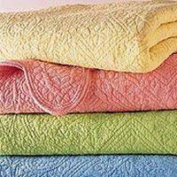 Machine Quilts