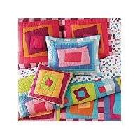 Printed Patch Quilts