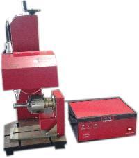 Circumference Pin Marking Machine