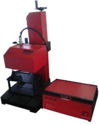 Name Plate Engraving Machine