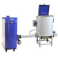 Futura Multibio Universal Boiler