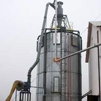 Galvanized Steel Silo