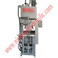 Oil Hydraulic Paver Block Making Machine
