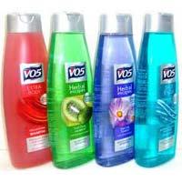 Travel Size VO5 Shampoo