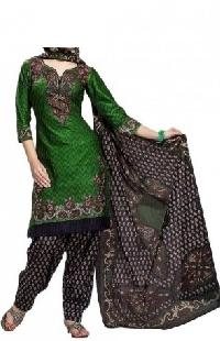 cotton printed salwars