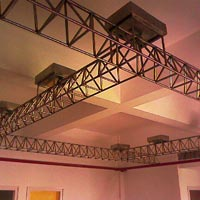 Stainless Steel Trusses