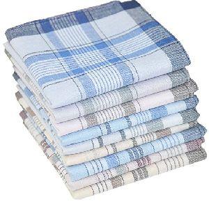 Gents Cotton Handkerchiefs