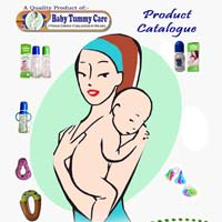 Babytummycare, Baby Products