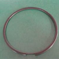 Plated Piston Rings