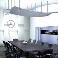 Acoustic Conference Room