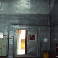 D G Room Acoustics