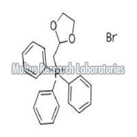 1 ,3-Dioxolan-2-ylmethyl)Triphenylphosphonium Bromide