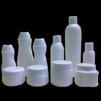 cosmetic plastics bottles