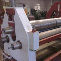 Steel Plate Bending Machine
