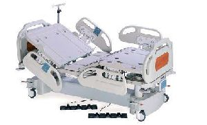 Intensive Care Emergency Bed