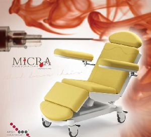 Micra Blood Transfusion Chair