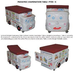 Pediatric Examination Table