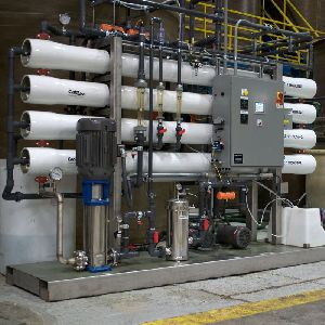 Industrial And Commercial Ro System Installation And Repair..