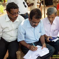 Land Acquisition Survey