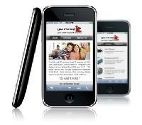 Mobile Websites Services