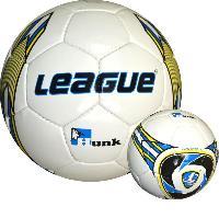 Soccer Ball Hunk