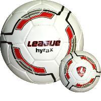 Soccer Ball Hyrax