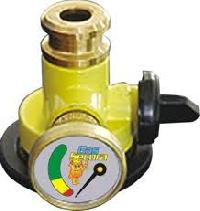 Gas Safety Device