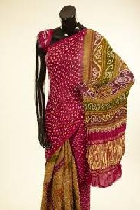 Gajji Silk Sarees